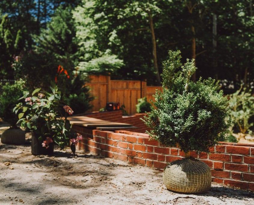 Landscape Construction West Tisbury