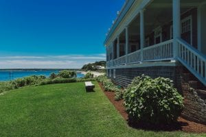 Martha's Vineyard Lawn Care Services