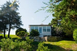 Martha's Vineyard Organic Landscaping