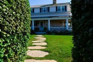 Martha's Vineyard Landscape Design