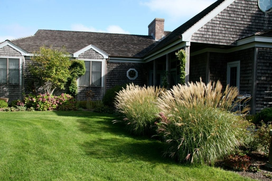 Marhtas Vineyard Organic Landscaping