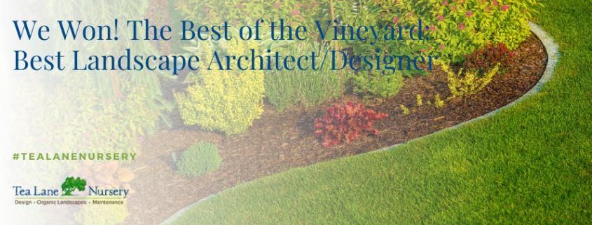 best landscape architect, best landscape designer